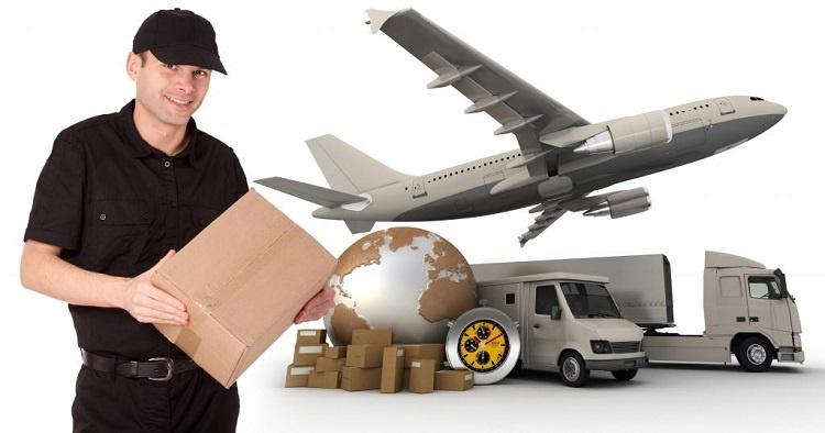 Dịch vụ chuyển phát nhanh hàng hóa quốc tế