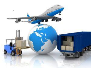 Dịch vụ giao nhận vận chuyển quốc tế - tphcm