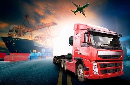 Dịch vụ logistics trọn gói Tphcm