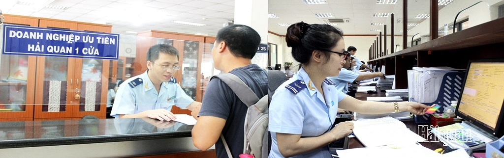 CUSTOMS BROKERAGE SERVICES AT CAT LAI PORT (HOCHIMINH CITY)