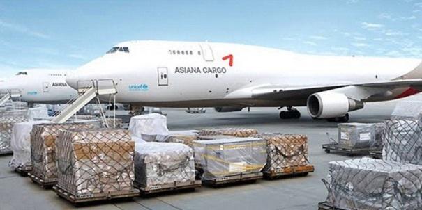 Vận chuyển hàng không chuyên nghiệp